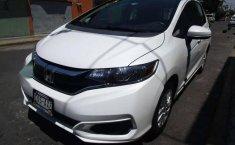 Honda Fit 2018, FUN, poco uso y kilometraje-6