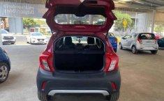 Chevrolet Spark 2020 5p Activ D TM-3