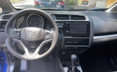 Honda Fit Hit 1.5 Cvt 2018 Factura Agencia-8