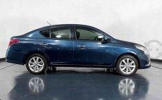 40587 - Nissan Versa 2016 Con Garantía Mt-11