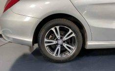 43935 - Mercedes Benz Clase CLA Coupe 2016 Con Gar-10