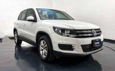 26840 - Volkswagen Tiguan 2015 Con Garantía At-9
