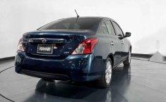 40587 - Nissan Versa 2016 Con Garantía Mt-10