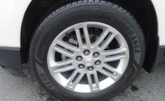 Chevrolet Traverse-8