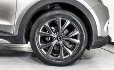 43954 - Hyundai Santa Fe 2018 Con Garantía At-13