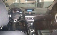 Renault Fluence 2011 4p Dynamique CVT-9