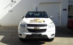 Chevrolet Colorado 2015 3.6 V6 LT 4x2 At-4
