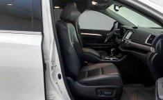 24215 - Toyota Highlander 2017 Con Garantía At-9