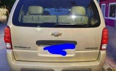 Chevrolet Uplander 2008-4