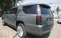 Cadillac Escalade ESV Platinum-1