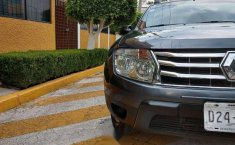 Renault Duster 2015 Std Clima Elect Fact Agencia-10