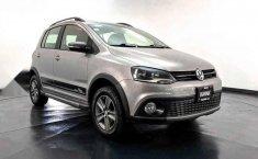 31912 - Volkswagen Crossfox 2012 Con Garantía Mt-8