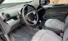 Chevrolet Spark 2017 Lt Fact Original Unica Dueña-5