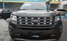 Ford Explorer 2016 V6 Limited Sync 4x4 At-9
