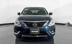 40587 - Nissan Versa 2016 Con Garantía Mt-9