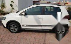 VW Crossfox 2012-4