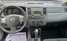 Nissan Tiida-6
