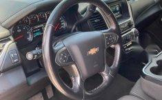 Chevrolet Suburban 2016 5.3 V8 LS Tela At-5