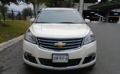 Chevrolet Traverse-6