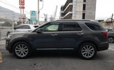 Ford Explorer 2016 V6 Limited Sync 4x4 At-8
