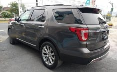 Ford Explorer 2016 V6 Limited Sync 4x4 At-7