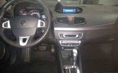 Renault Fluence 2011 4p Dynamique CVT-7