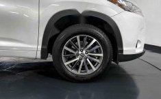 24215 - Toyota Highlander 2017 Con Garantía At-5