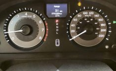 Odyssey Equipada Único Dueño 96mil Km 2011-7