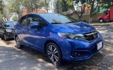 Honda Fit Hit 1.5 Cvt 2018 Factura Agencia-7