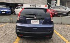 Honda CR-V 2013 2.4 EX At-7