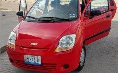 Chevrolet matiz 2015 excelente-5