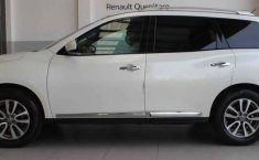 Nissan Pathfinder 2016 5p Advance V6/3.5 Aut-6