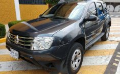 Renault Duster 2015 Std Clima Elect Fact Agencia-8
