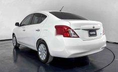 41361 - Nissan Versa 2014 Con Garantía Mt-3