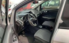 Ford Ecosport 2015 Automática Factura Original-2