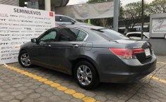 Honda Accord 2012 2.4 L4 LX Sedan Tela At-6