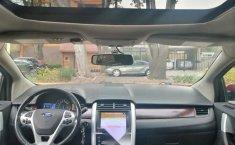 Ford Edge Límited Segunda Dueña-4