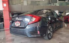 Honda Civic 2017 1.5 Turbo Sedan Cvt-5