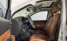 45644 - Jeep Compass 2015 Con Garantía At-8