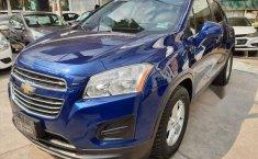 Chevrolet Trax 2016 5p LT L4/1.8 Aut-5