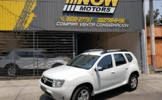 RENAULT DUSTER DY-2