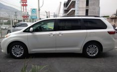 Toyota Sienna 2016 3.5 Le At-4