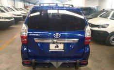 Toyota Avanza 2020 5p LE L4/1.5 Aut-6