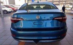 Volkswagen Jetta 2019 4p Trendline L4/1.4/T Man-4
