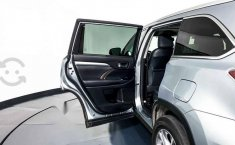 39987 - Toyota Highlander 2015 Con Garantía At-8