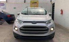 Ford Ecosport 2015 Automática Factura Original-1