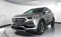 43954 - Hyundai Santa Fe 2018 Con Garantía At-10