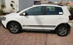 VW Crossfox 2012-3