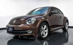 31771 - Volkswagen Beetle 2016 Con Garantía At-7