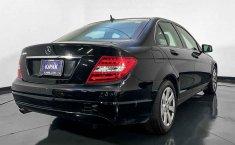 Mercedes Benz Clase C-10